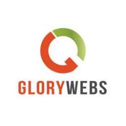 Glorywebs Logo